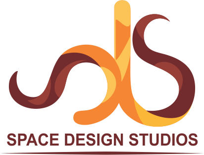 space design studios - logo