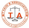 Advocate Ravinder Tyagi - Divorce Lawyer 8860624300 - logo