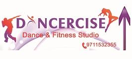 Dancercise +919711532355 - logo