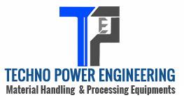 Techno Power Engineering - logo