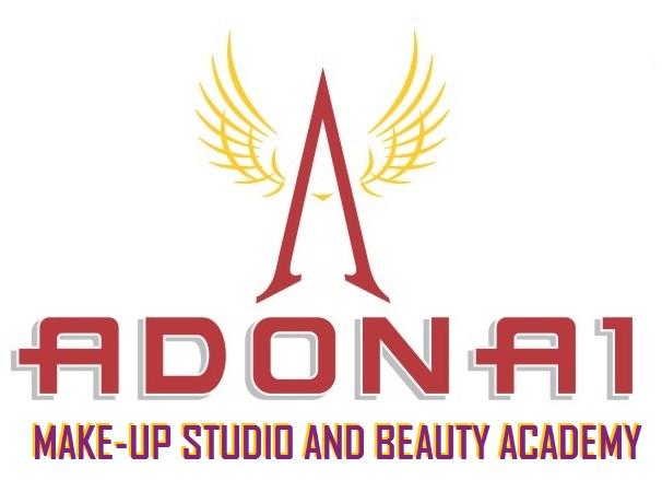 ADONAI BEAUTY ACADEMY - 8010557722 - logo