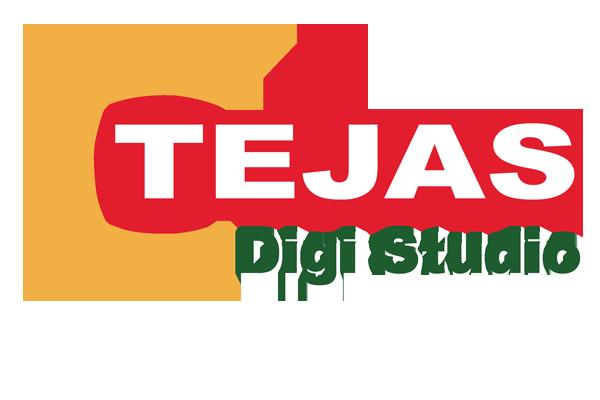 Tejas Digi Studio - logo