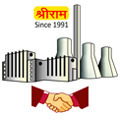 SHREE INDUSTRIES - logo