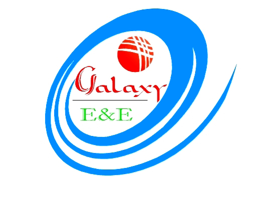 Galaxy Enterprises & Electronics - logo