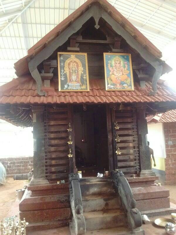 Subramanian Swamy Temple Keecheri