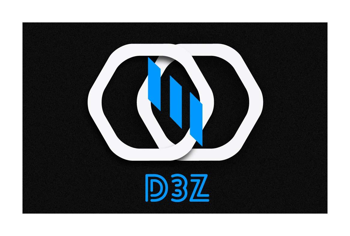 D3z Dance Studio - logo
