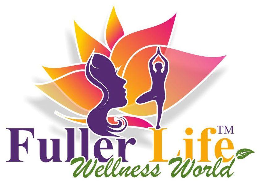 Fuller Life - logo