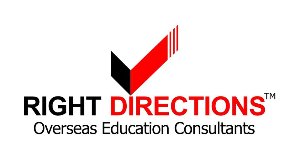 Right Directions - logo