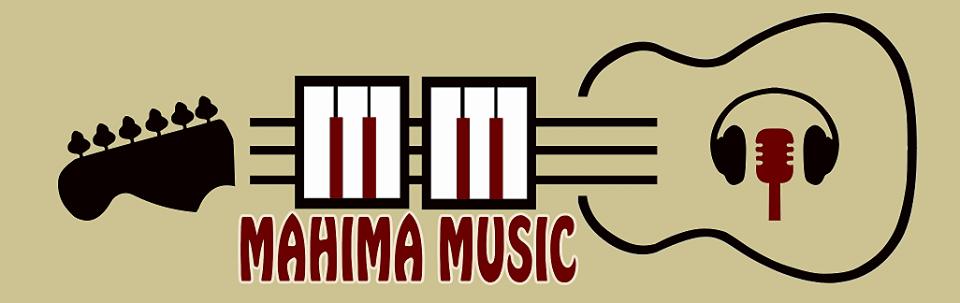 Mahima Music Academy & Recording Studio - logo