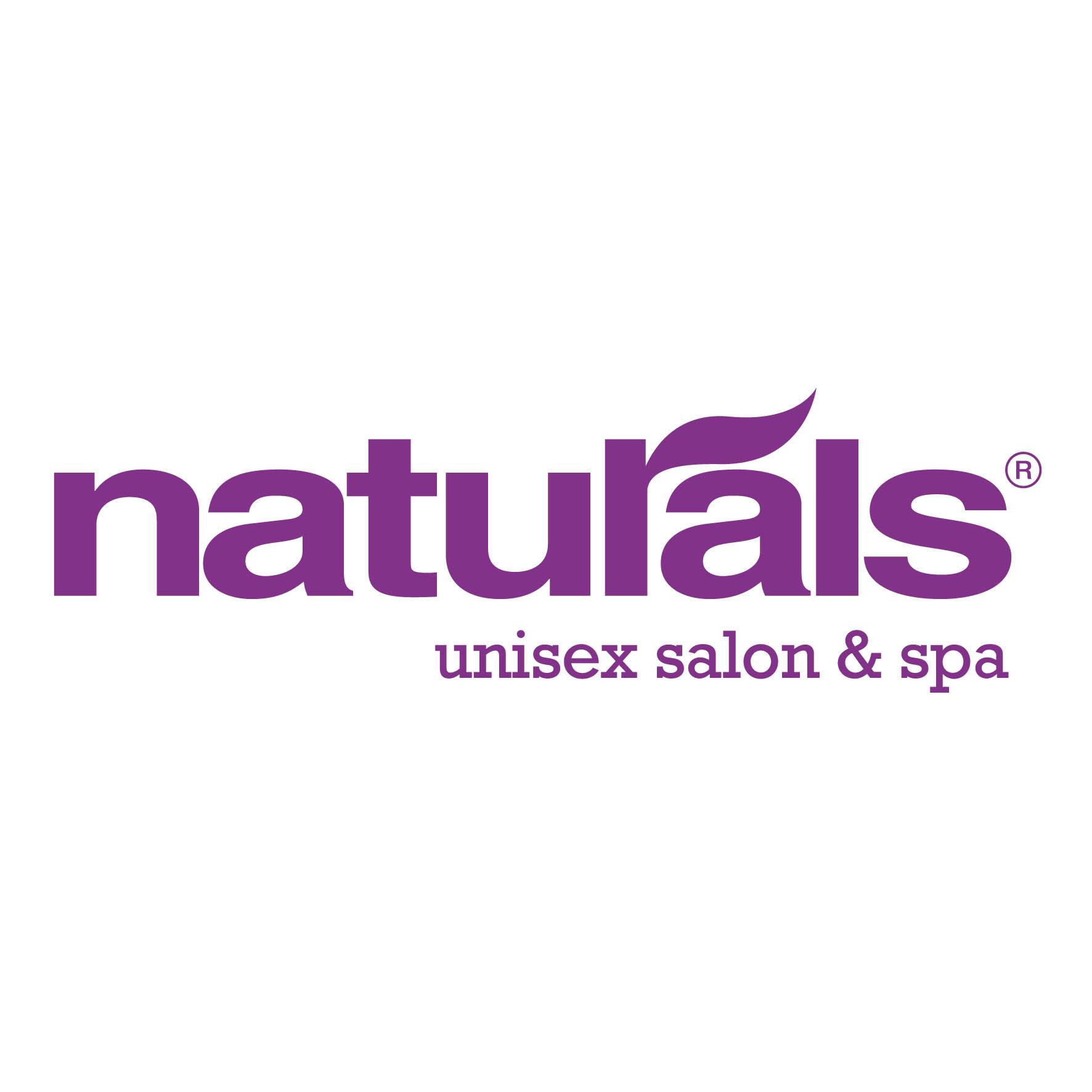 Naturals Unisex Salon | 9654955831 - logo