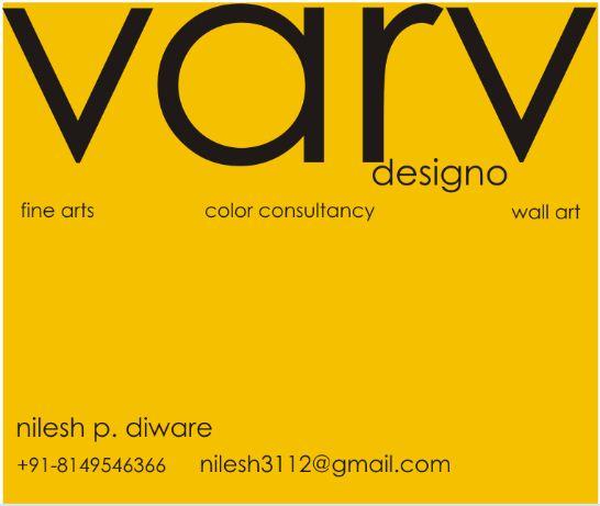 Varv Designo - logo