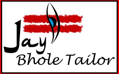 Ajmer Tailor Jai Bhole Ki Dukan  (Suit Specialist) - logo