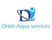 Drishti aqua services - logo