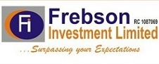 Frebson Investment Limited