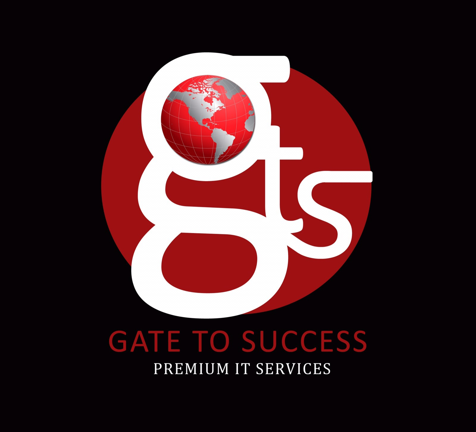 Gate To Success - logo