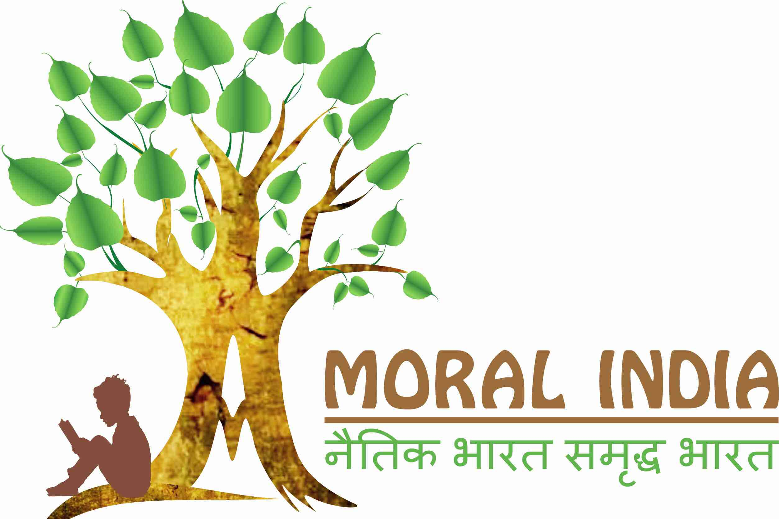 Moral Values - logo