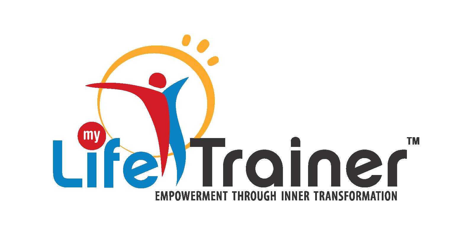 My Life Trainer - logo