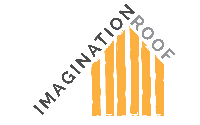 Imagination Roof - logo