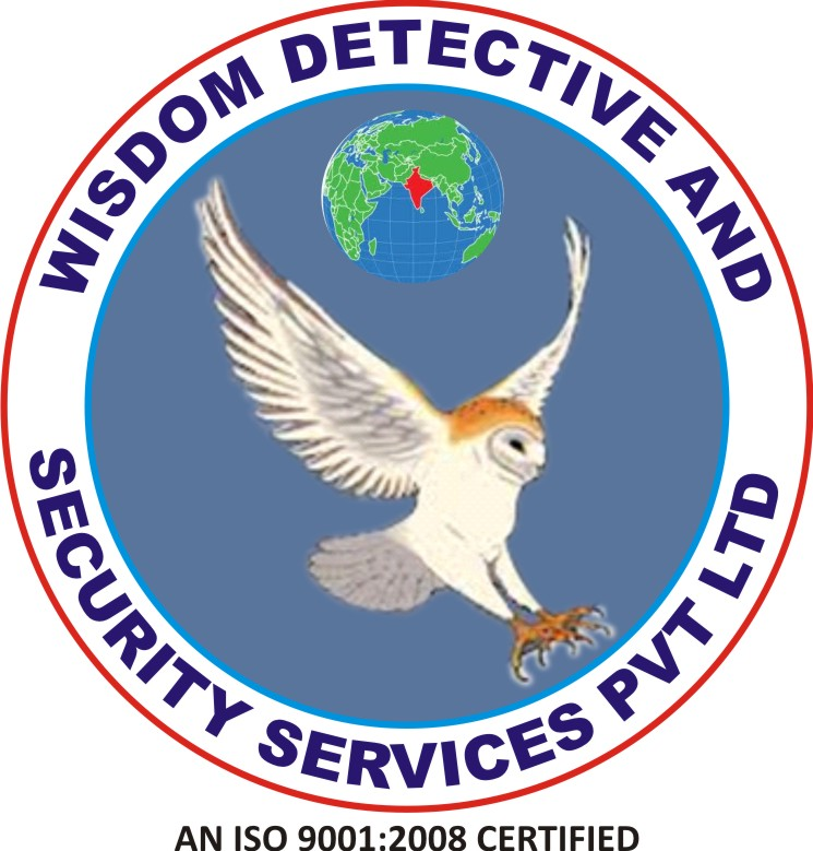 Wisdom Security Services - logo