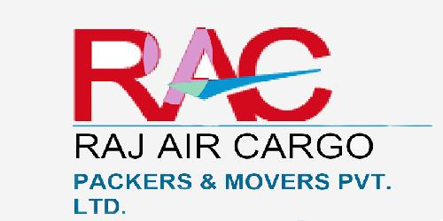 Raj Air Cargo Packers and Movers Pvt Ltd - logo