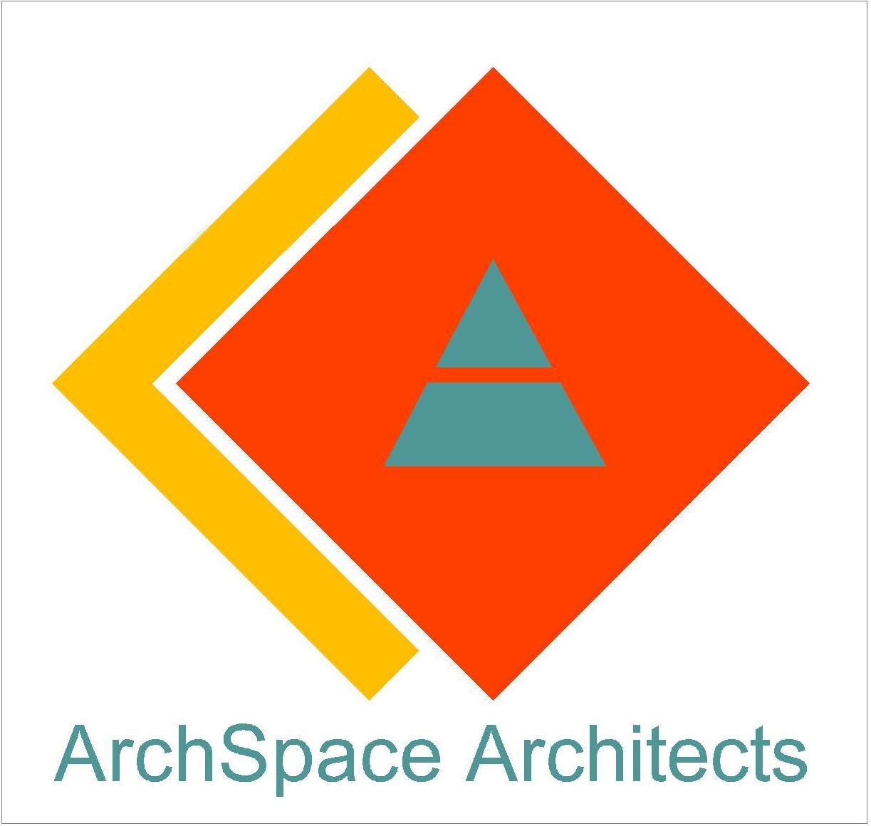 Archspace - logo