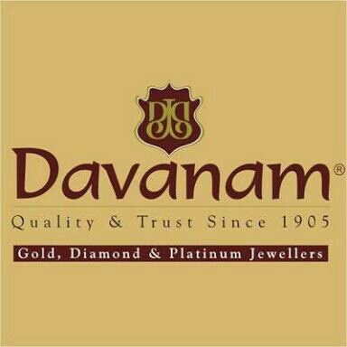 Davanam Jewellers - logo