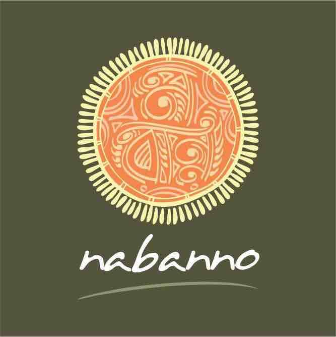 Nabanno - logo