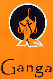 Ganga Restaurant & Laffa Center - logo