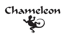 Chameleon Leather Accessories - logo