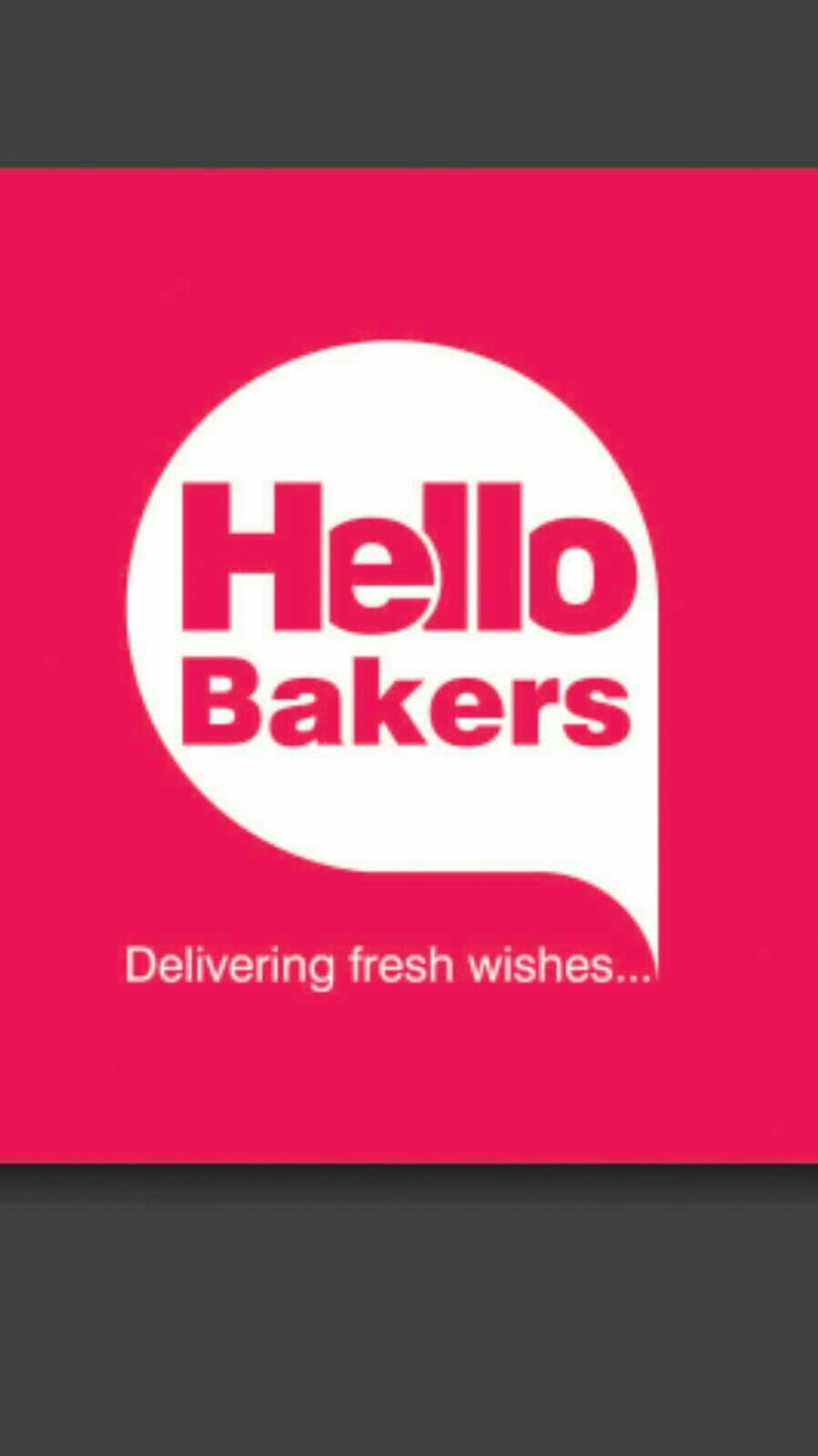 Hello - logo