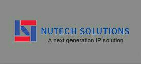 Nutech Solution - logo