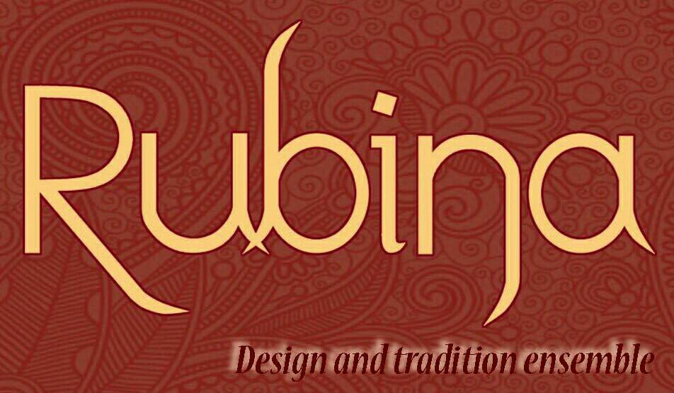 Rubina Collections - logo