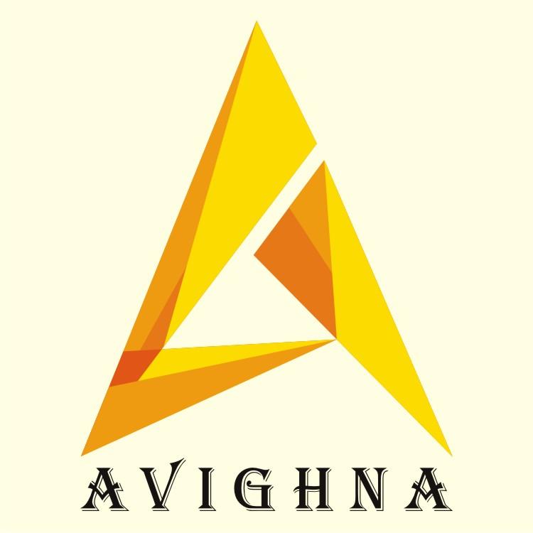 Avighna Power Solution - logo