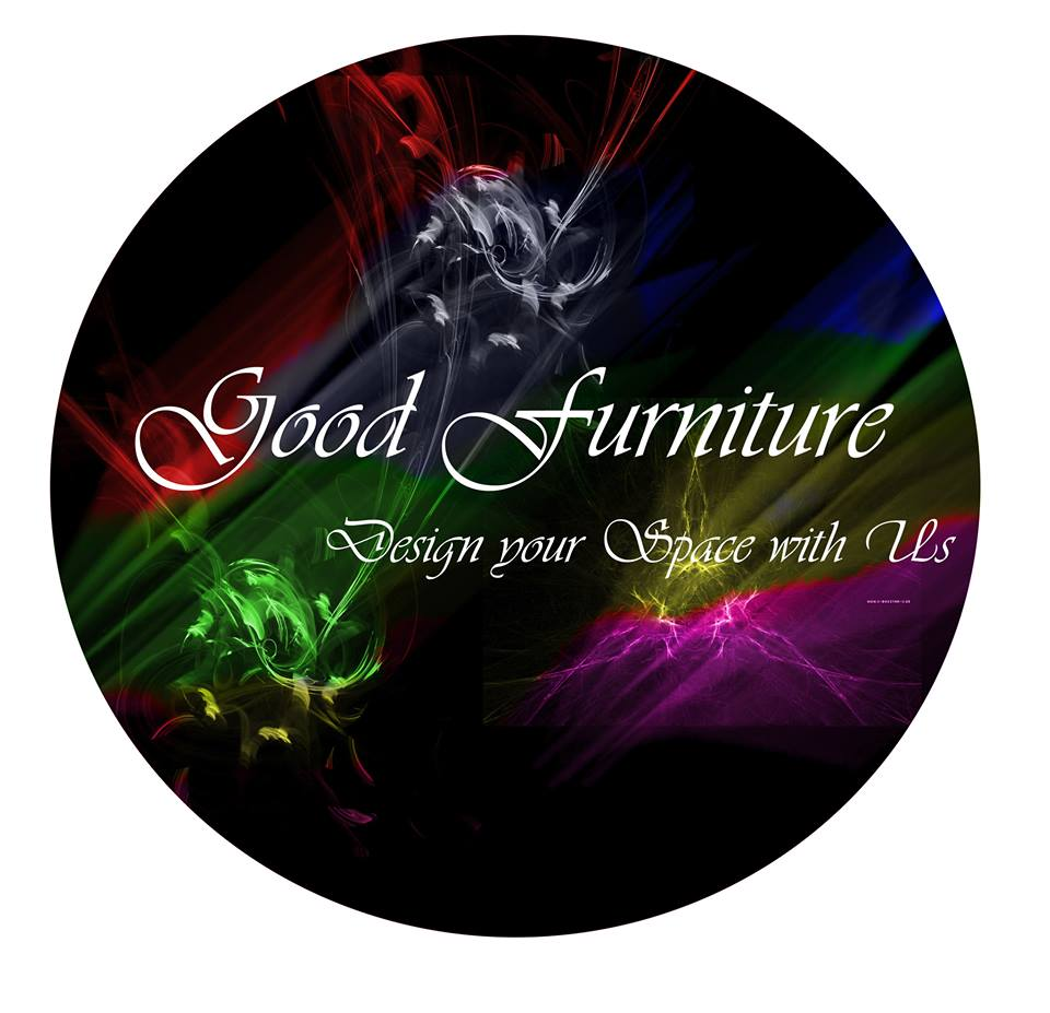 GOOD FURNITURE - logo