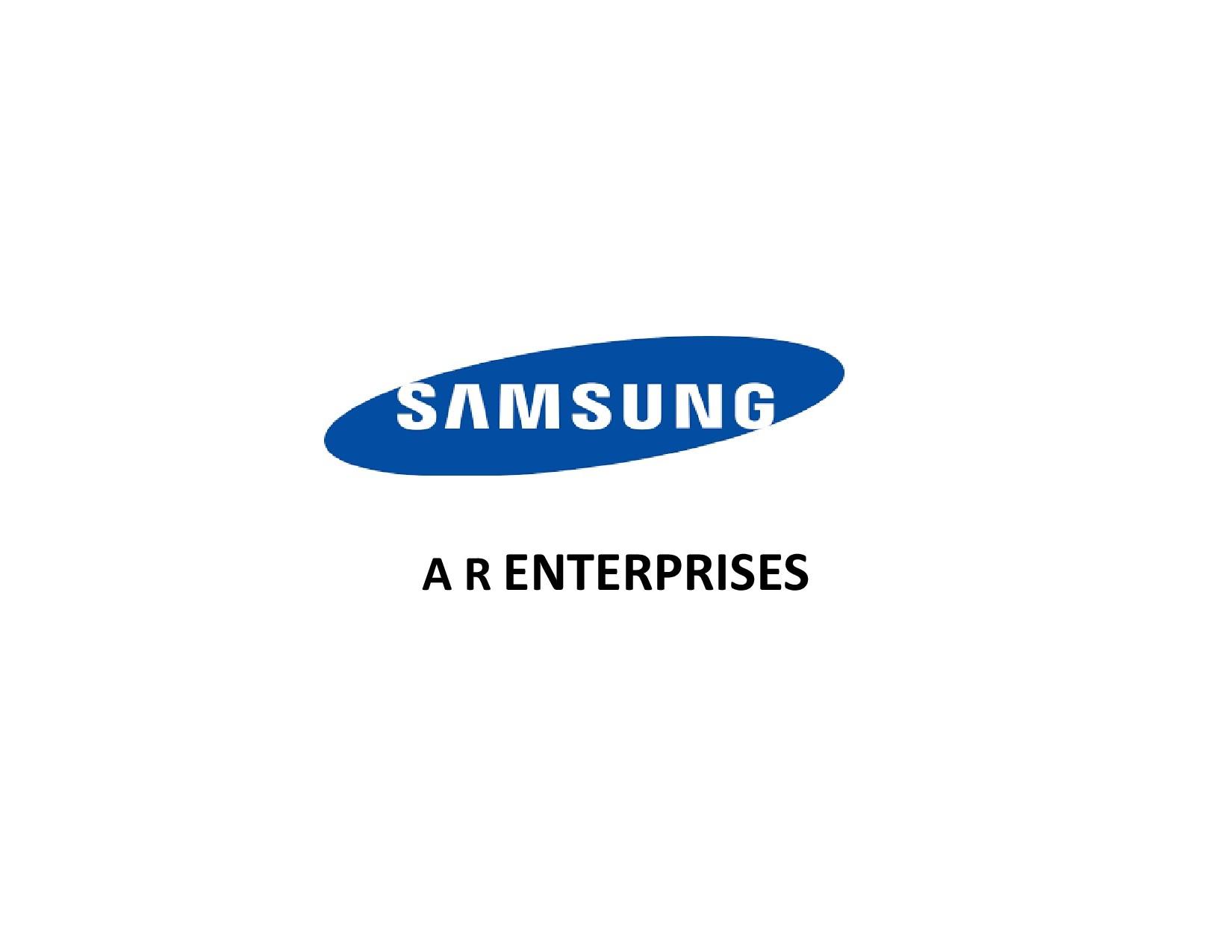 A R Enterprises - logo