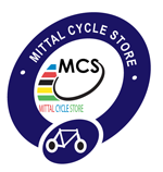 Mittal Cycle Store | 09911388899 - logo