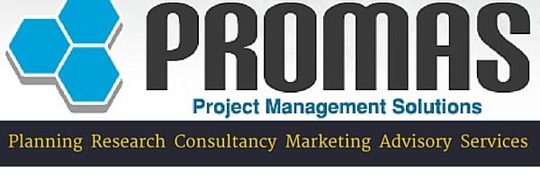 Promas India - logo