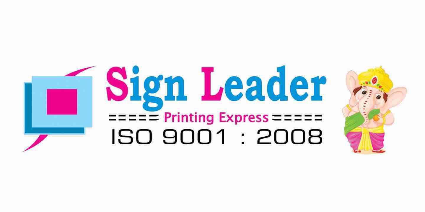 Sign Leader 9884031999