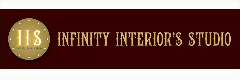 Infinity Interiors Studio - logo