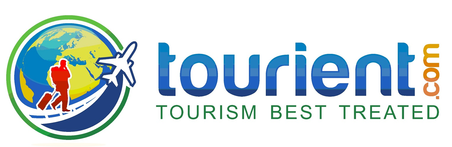 Tourient Travel Services | Toll Free: 1800 2700 484 | Best Tour Packages - logo