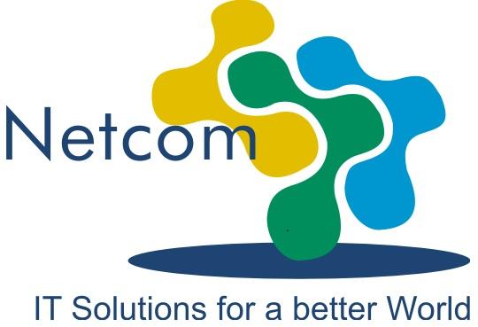 Netcom Technologies - logo