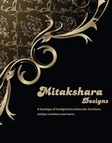Mitakshara Designs - logo