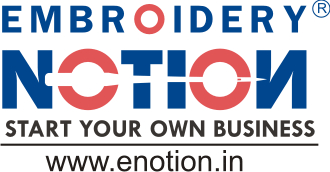 Embroidery Notion Pune