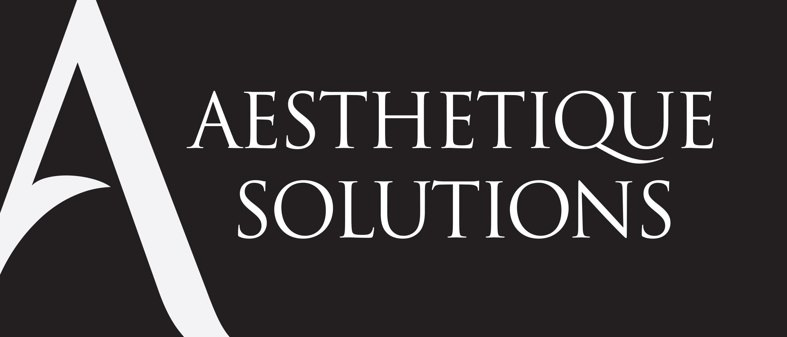 Aesthetique Solutions
