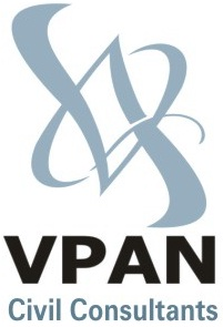 VPAN Civil Consultants - logo