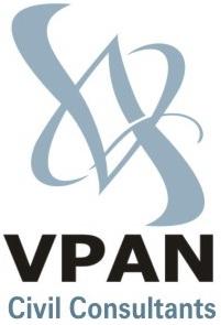 VPAN Civil Consultants - logo
