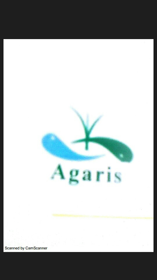 Agaris Airvent Systems - logo