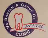 Vedantam a Group of Dental Clinic - logo