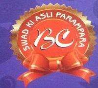 Bhikharam Chandmal Bhujiawala - logo