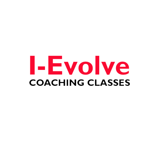 I-Evolve Classes - logo